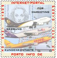 luftpost deutsche post