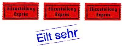 Briefporto Ausland Bei Deutsche Post Und Dhl Porto Infode