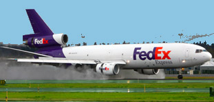 MIT FEDEX NEXT DAY OVERNIGHT