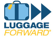 LUGGAGE FORWARD - USA MUTTERGESELLSCHAFT